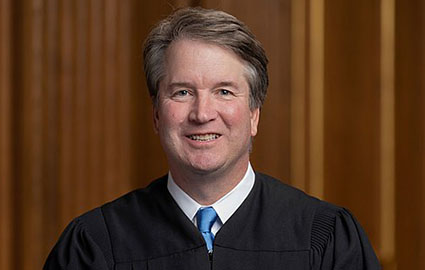 Left wants new investigation, impeachment of Justice Kavanaugh