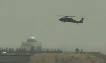 Taliban owns Kabul days after assurances by Biden, Gen. Milley; President flees, Black Hawks seized