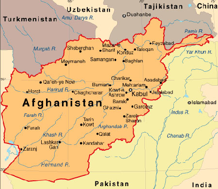 Taliban say they have captured six provincial capitals in four days