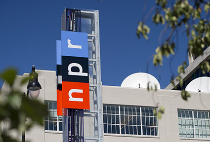 'Soft genocide': Dirty secret behind NPR's anti-racist journalism standards