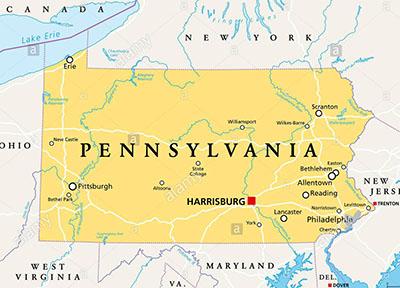 Seth Keshel: Trump won Pennsylvania by 424,000 votes