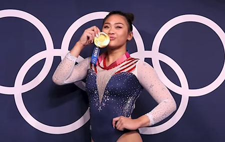 Sunisa Lee's Olympic gold opens window on overlooked legal immigrants: The Hmongs
