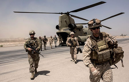 IG report: Lessons of the Vietnam War still unlearned in Iraq, Afghanistan