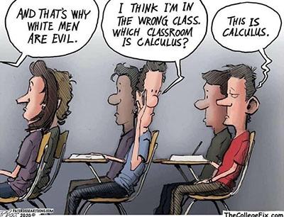 California woke math debate: 2 + 2 = 'What are you feeling right now?'