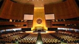 It's a Taliban world: UN General Assembly convenes amid refugee, COVID crises