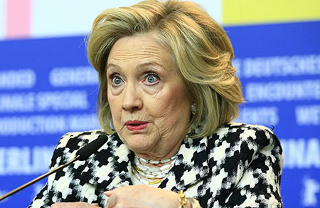 Levin: Hillary should be called before Durham's grand jury; Watters show shreds FBI, media