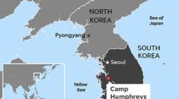 After Afghanistan, a nightmare scenario for South Korea