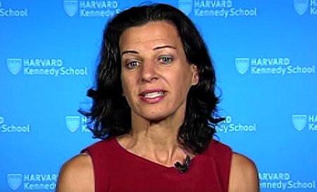 Meet the Harvard 'intellectual' who justified the killing of Ashli Babbitt with impunity