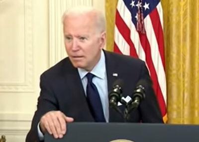 F-bombing Joe Biden: Is America waking up from a very bad dream?