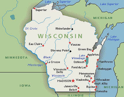 Wisconsin voter group: 23,000 voters in one county with same phone number