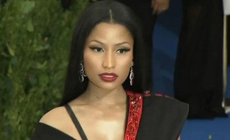 Nicki Minaj on Twitter ban: 'Open your eyes' … 'there's something bigger going on'