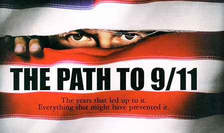 Good luck trying to watch ABC's 'Path to 9/11'; DVD unavailable on Amazon