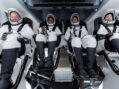 NASA yields to private sector in strategic 21st-century space race
