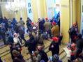 'More like an open house': Video reveals Jan. 6 narrative 'was a lie, an intentional distortion'