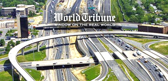 WorldTribune.com fought off cyber attacks