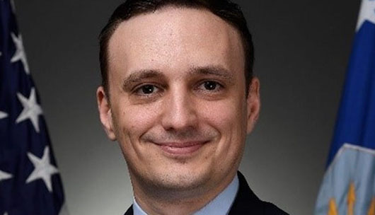 Google, bureaucracy lost the AI war with China says DoD's first software chief in parting shot