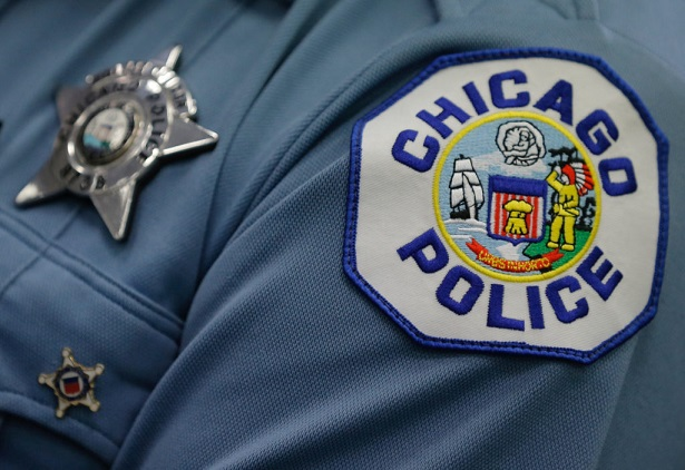 Insurrection? More than one-third of Chicago police department defies Covid vax mandate