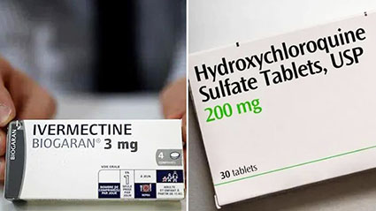 Nebraska AG breaks the code: Doctors can prescribe ivermectin, HCQ to treat Covid