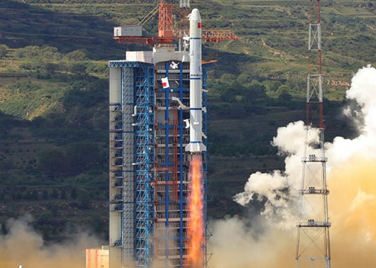 China tries to deny sensational report its space launch vehicle deployed HGV warhead