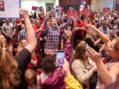 'God help us': Gen. Flynn warns of communist takeover, calls for local activism