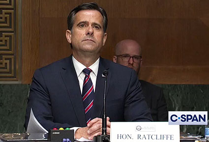 Ratcliffe: Documents he supplied Durham support additional indictments