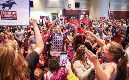 Columnist warns DOJ targets public school Moms today, home school Moms tomorrow