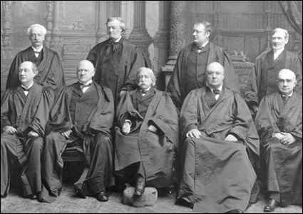 Jab tyranny rooted in 1905 Supreme Court ruling: 'Three generations of imbeciles are enough'