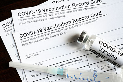 Americans nationwide are taking stand against vaccine mandates
