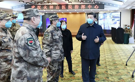 Report: China had stockpiled PCR tests well before first reported Covid case